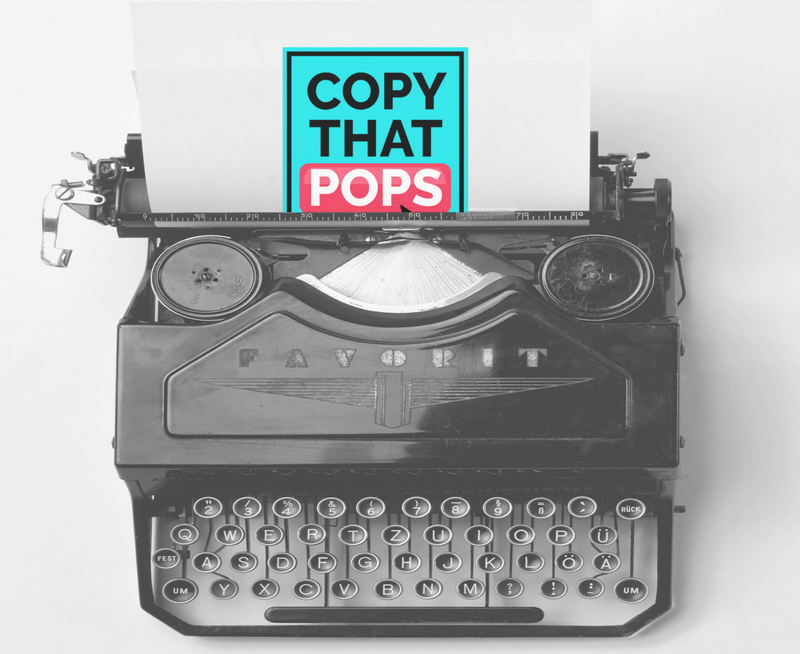 great copywriting tips and tricks