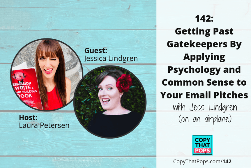 laura petersen jessica lindgren on copy that pops podcast copy books psychology