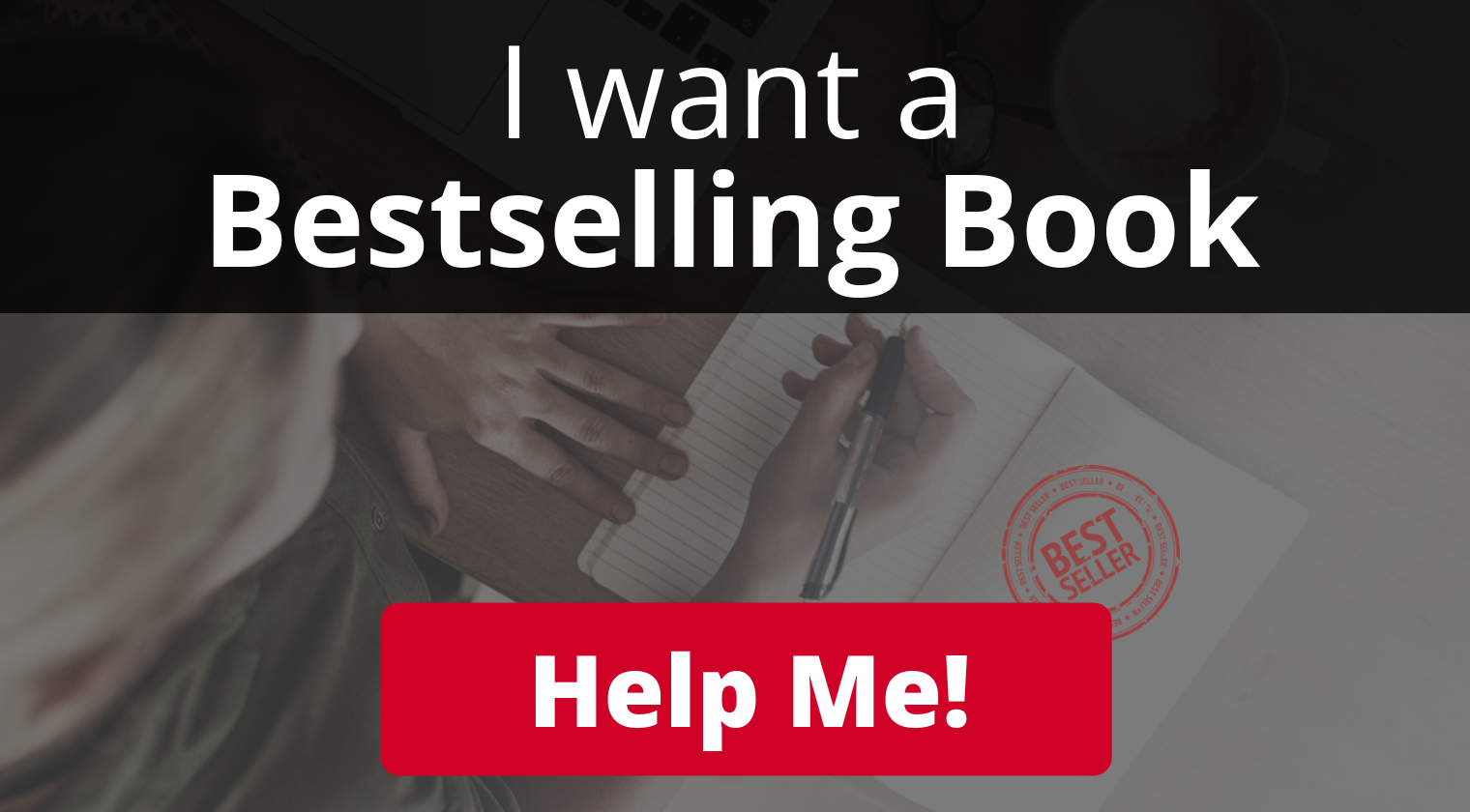 write a best selling book