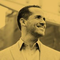 165: Secret to Getting More Speaking Gigs with Davide Di Giorgio