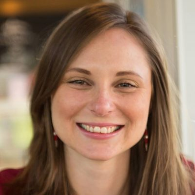 176: Thought Leadership Through Speaking, Books, and Your Core Mission with Daira Vodopianova