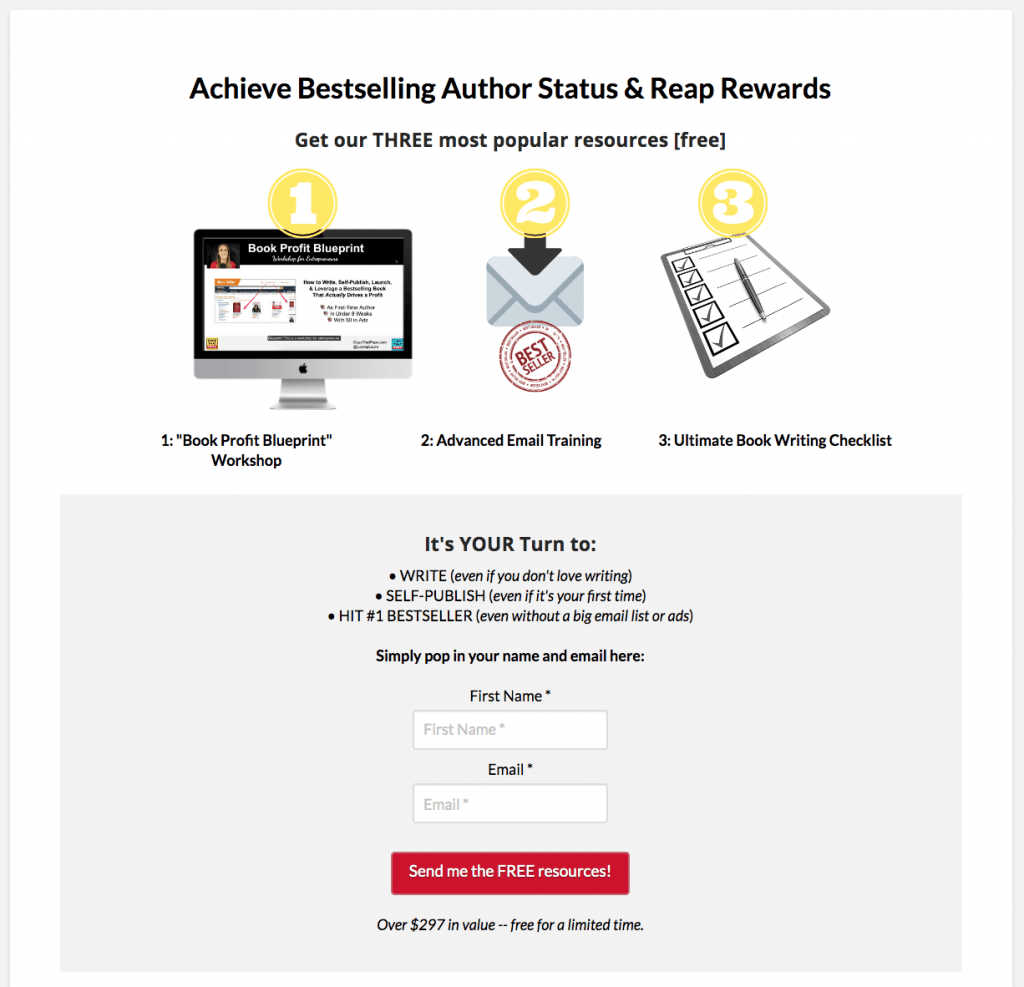 copythatpops free book resources opt in page -after