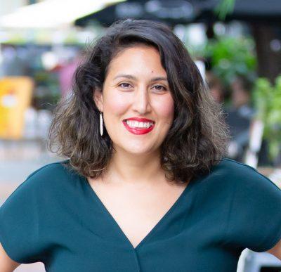 Yasmine Khater - sales psychology and copywriting master
